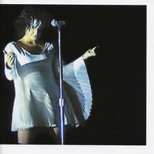 Björk CD Homogenic Live - Europe (M/EX)