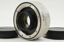 Canon EXTENDER EF1.4X II  [Excellent] from Jpan (99-D70)