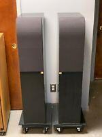 Vintage JBL L7 4-way speakers - USA Made - Great Value L1 L3 L5 family