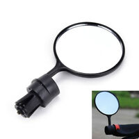 ular Handlebar Mirror Rearview Back Mirror Bike Bicycle Cycling Rearview Uh