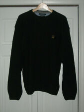 Tommy Hilfiger Sweater, Pull-Over, Black, XL, NWOT