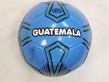 Guatemala Mini Soccer Ball Size 2