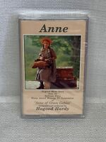 (BQ) RARE! Anne Original Music Composed Conducted By Haagood Hardy Cassette