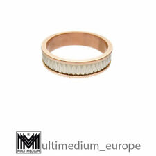 585 Rotgold Weißgold Freundschaftsring Ehe Ring Trauring 14ct gold 🌺🌺🌺🌺🌺