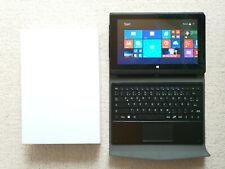 "CMX Tablet 10,1"" LCD 1GB RAM 16GB Bluetooth WiFi Intel Atom QuadCore Windows 8"