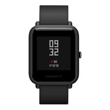Xiaomi Huami Amazfit BIP Smartwatch schwarz