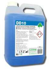 Detergent Degreaser Concentrated Clover Chemicals Inc Fast & Free P&P