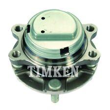Wheel Bearing and Hub Assembly-RWD Front Timken HA590376