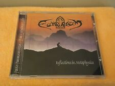 Funereum - Reflections In Metaphysica, EP - CD, 1998 Nocturnal Music. Import!