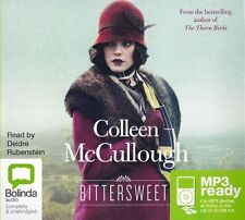 Colleen McCULLOUGH / BITTERSWEET     [ Audiobook ]