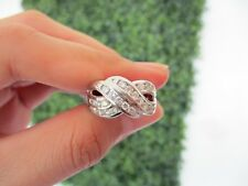 1.32 Carat Diamond Ring Platinum R99 sep