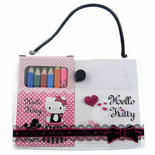 Stationery Hello Kitty Collectables