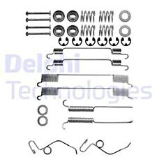 DELPHI Brake Shoes Accessory Kit For FORD CARBODIES LTI MAZDA P 100 II 77-96