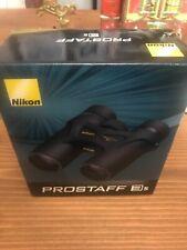 Nikon Prostaff 3S 10x42 Binocular - Black