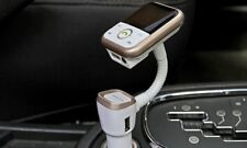 Yellow Thread Trend Matters 4-in-1 Car Music Player