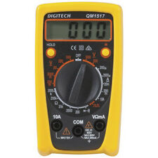 Digitech Economy CatIII Multimeter with Data Hold