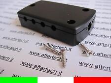 MOLTIPLICATORE DI JACK SPINETTA 3.5mm 8 PORTE 12v PER BARRE LED