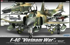 1/48 F-4C Vietnam War #12294 Academy