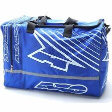 Axo Motocross Enduro Trials Mtb Kit Bag Luggage Adults Kids Yz Yzf Helmet Boot