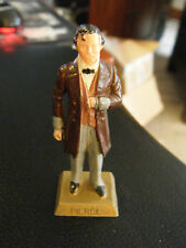 Vintage Marx Toy President of the United States Franklin Pierce Plastic Figure