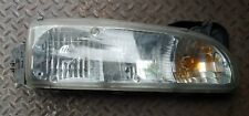 96-99 Pontiac Bonneville-Right Headlight Assembly OEM 16524194