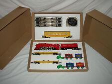 American Flyer Custom Diecut Circus Set Box No Trains(Assembled Box Only) H-82