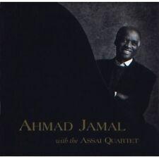 Ahmad Jamal - Ahmad Jamal with Assai Quartet [New CD]