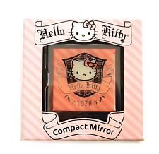 Hello Kitty Prep 1976 Compact Mirror