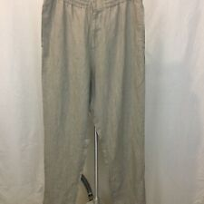 Tiger Of Sweeden Pants With Elastic Waistband Joggers Size 50 Or 34 Drop Crotch