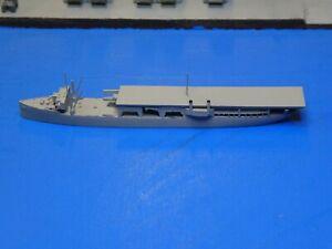 Flugzeugträger Langley (USA) in 1:1250 Hersteller Delphin 88