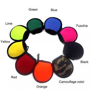 Neoprene Golf Ball Cleaner Pocket Washer Golf Ball Washer - UK Supplier