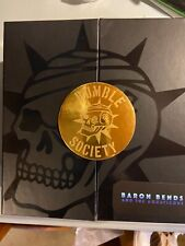 Mezco - One 12 - Rumble Society - Baron Bends
