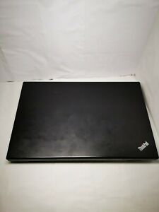 "Lenovo Thinkpad L512 15,6"" Intel Core i3 M370 120GB HDD 2GB RAM + Dockingstation"