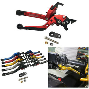 CNC Parking Function Brake Clutch Levers For Honda Forza 300 250 125 2010-2020