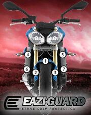 Eazi-Guard™ Triumph Street Triple Motorbike Stone Chip Protection Kit