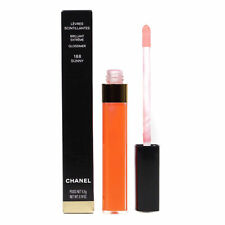CHANEL Orange Make-Up Products