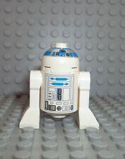 Lego Star wars figura r2-d2 Astrodroide Droid de 7669 10144 r2d2 mini sw30.1 Fig