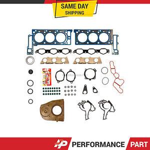 Full Gasket Set for 05-13 3.5L E350 C350 Mercedes R350 ML350 DOHC