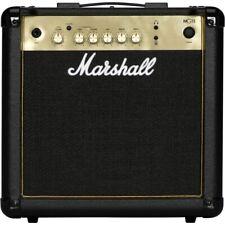 Marshall MG15G MG Gold - Combo per Elettrica 15W