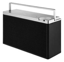 Geneva Touring M Portable Bluetooth Speaker - Black  BRAND NEW  UK STOCK