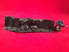 Forge World Imperial Guard Defense Line Damaged Section OOP