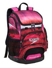 New listing Speedo Teamster Backpack 35L 35 L Tie Dye Pink Large