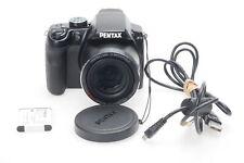 Pentax X70 12MP Digital Camera w/24x Zoom #639