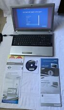 Samsung RV520, WINDOWS 10, core i3-2310 2.10GHz, 4gb memory, * description*