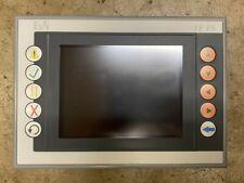 Bampr Touch Screen Hmi Power Panel Pp65 4pp0650571 P74f