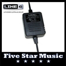 LINE 6 PX2 POWER ADAPTOR for POD, STOMP BOXES ETC NEW PX-2 PSU LINE6