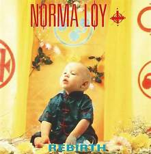 Norma Loy ‎– Rebirth CD