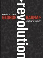 Revolution by George Barna (2005, Hardcover, Unabridged)