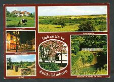 Vakantie in Zuid-Limburg