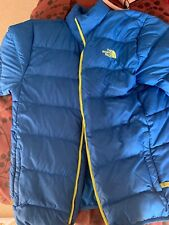 the north face jacket Kids Xl